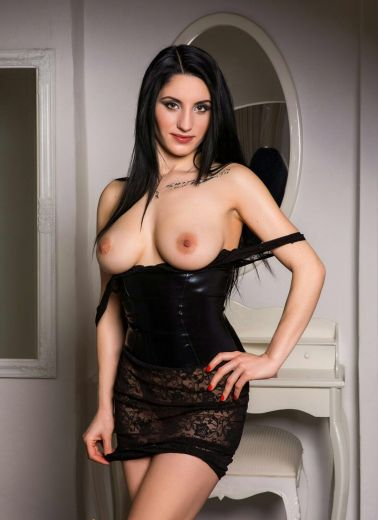 Anna independent escort
